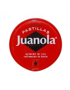 PASTILLAS JUANOLA REDONDA...