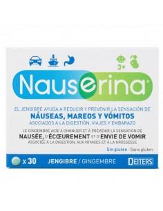 NAUSERINA 30 COMP
