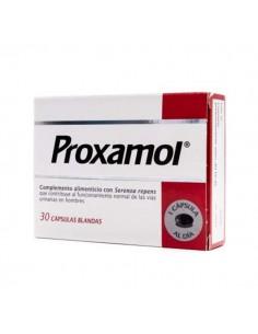 PROXAMOL 30 CAPS...