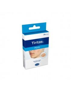 TIRITAS PLASTIC APOSITO...