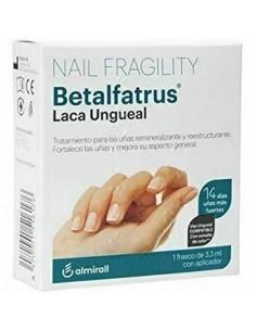 BETALFATRUS LACA UNGUEAL...