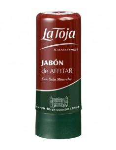 JABON DE AFEITAR LA TOJA 50 GR