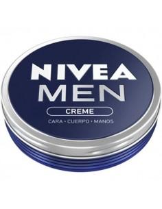NIVEA FOR MEN CREMA CARA ,...