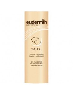 EUDERMIN TALCO 500 G