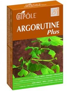 BIOPOLE ARGORUTINE-PLUS 20...