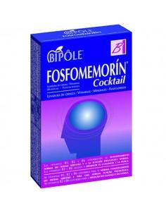 BIOPOLE FOSFOMEMORIN 20AMP...