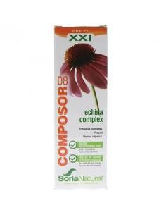 COMPOSOR 8 ECHINA COMPLEX 50CC