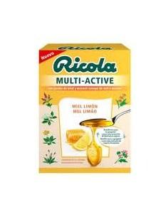 RICOLA MULTI-ACTIV MIEL...