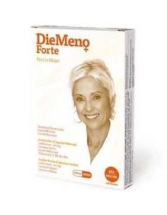 DIEMENO FORTE 30 + 30 CAPS...