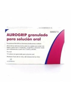 AUROGRIP GRANULADO PARA...