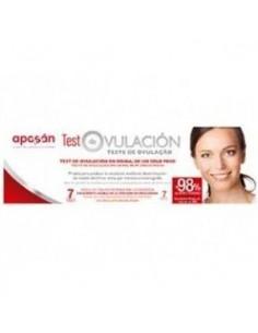 APOSAN TEST DE OVULACION 7...