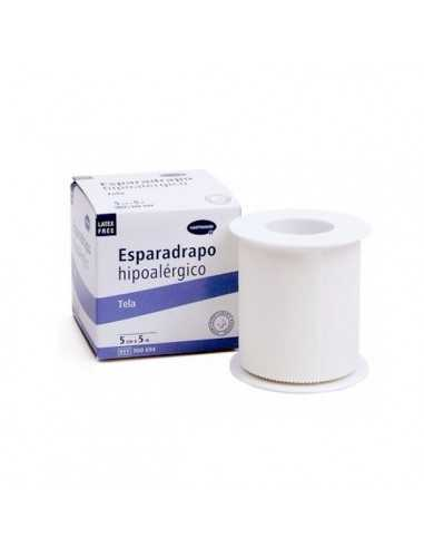 ESPARADRAPO HIPOALERGICO OMNIPLAST...