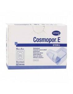 COSMOPOR E 10 X 6 CM 10 U