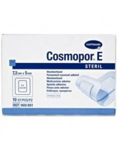 COSMOPOR E 7,2 X 5 M 10 U