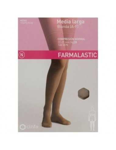 MEDIA LARGA (A-F) COMP NORMAL CAMEL...