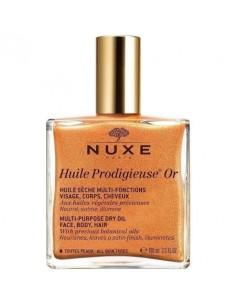NUXE HUILE PRODIGIEUSE OR...