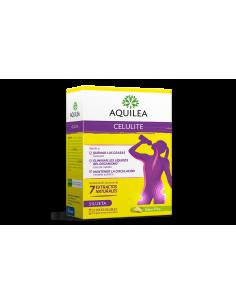 AQUILEA CELULITE MINICELULINA 15 STICKS
