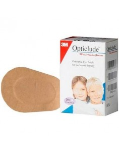 OPTICLUDE PLUS PARCHES...