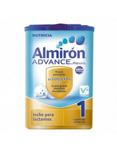 ALMIRON ADVANCE+ PRONUTRA 1...