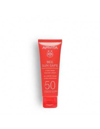 APIVITA BEE SUN SAFE HYDRA FRESH...