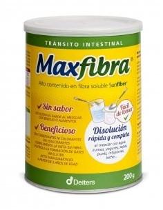 MAXFIBRA 200 GR