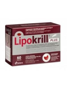 LIPOKRILL PLUS 60 CAPS