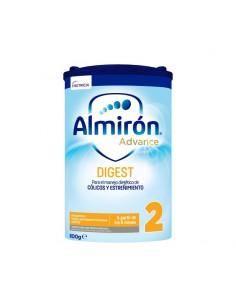 ALMIRON ADVANCE+ DIGEST 2...