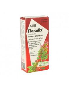 FLORADIX COMPRIMIDOS 84 U...
