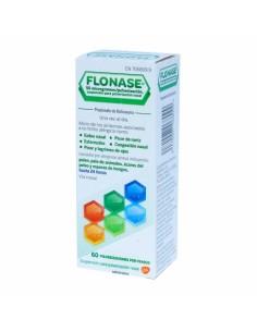 FLONASE 50 MCG/PULSACION...