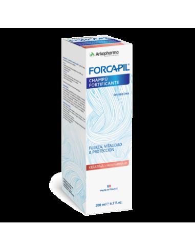 FORCAPIL CHAMPU FORTIFICANTE CON...