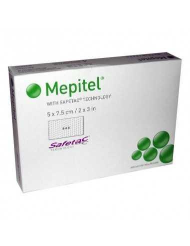 MEPITEL 7,5 X 10 CM 3 U