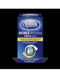 OPTREX DOBLE ACCION PICOR...