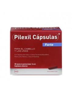 PILEXIL CAPSULAS FORTE...