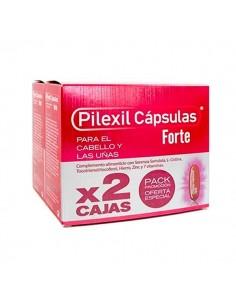 EXIL FORTE DUPLO CABELLO 100 CÁPSULAS