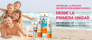 Anthelios - Farmacia Online Marimón