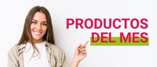 Productos destacados - Farmacia Online Marimón