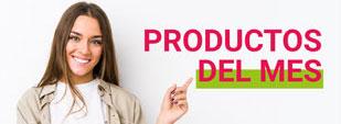 Productos del mes - Farmacia Marimón Online